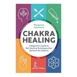 book chakra healing