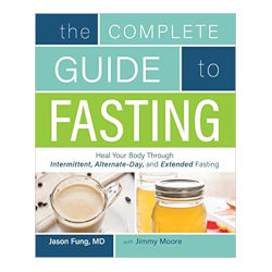 book the guide to fasting