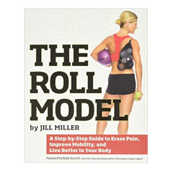 book the roll model