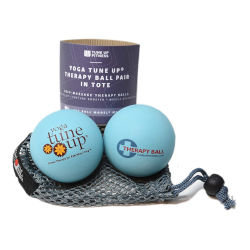 yoga tune-up therapy balls